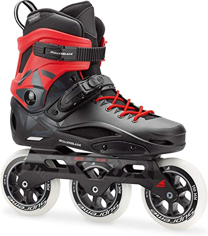 Unisex Adulto Rollerblade Patines RB 110 3wd