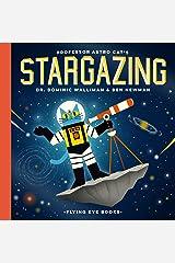 Professor Astro Cat's Stargazing Hardcover