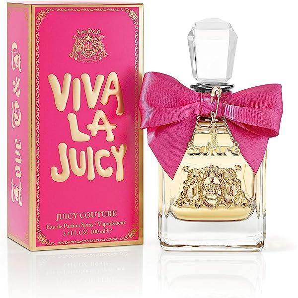 Juicy Couture Viva La Juicy Eau de Parfum 100 ml: Amazon.es