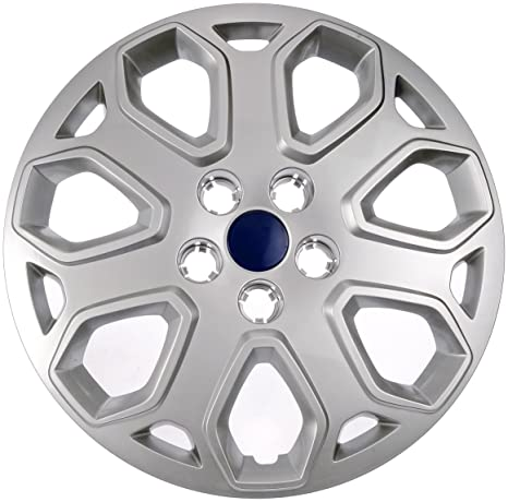 Image Unavailable. Image not available for. Color: Dorman 910-108 Ford Focus 16 inch Wheel Cover ...