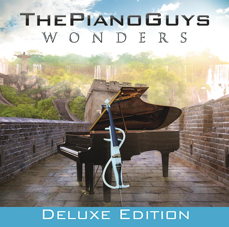 Wonders by Masterworks