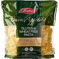 Buontempo Buontempo Rice Gluten and Wheat Free Spirals Pasta 500 g x 5