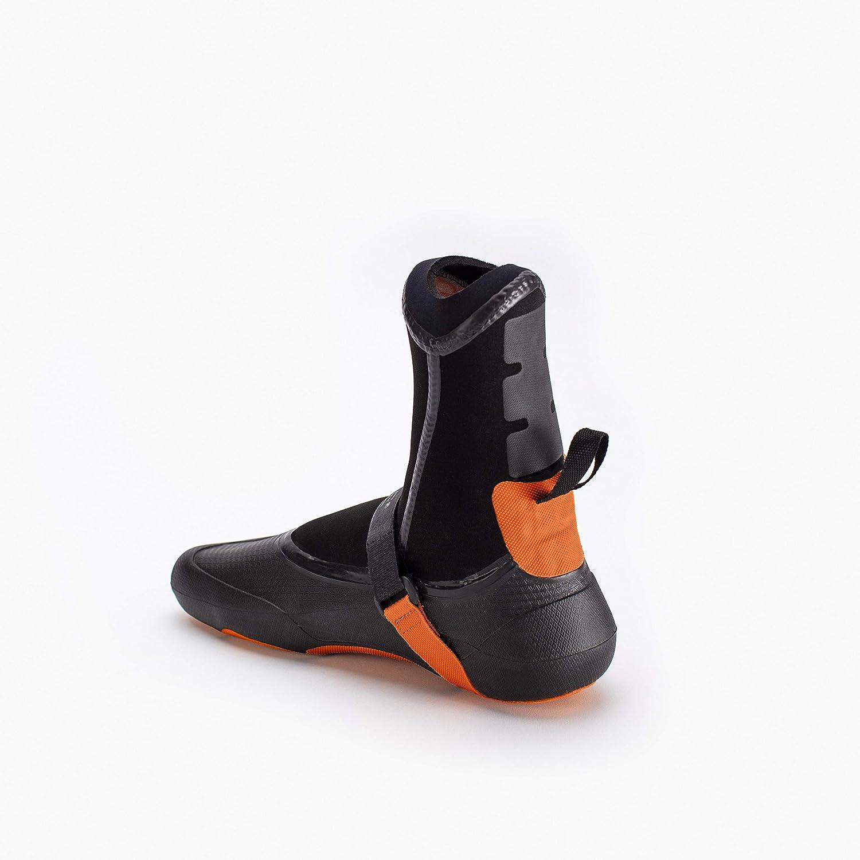 Solite 2020 6mm Custom Pro Orange//Black Water Sports Boot