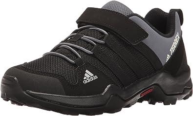 Amazon.com   adidas Outdoor AX2 Hiking Shoe (Little Kid/Big Kid ...