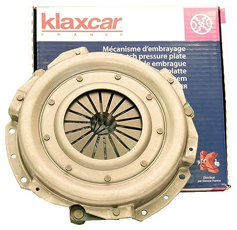 Klaxcar 30029Z - Plato Embrague
