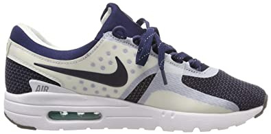 official photos 6f42d 2acf7 Amazon.com  Nike Air Max Zero QS - 789695 104  Fashion Sneak