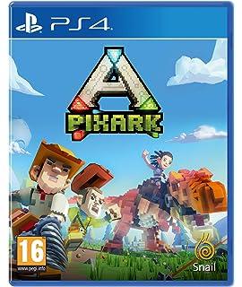 Pixark PS4 Game: Amazon.es: Videojuegos