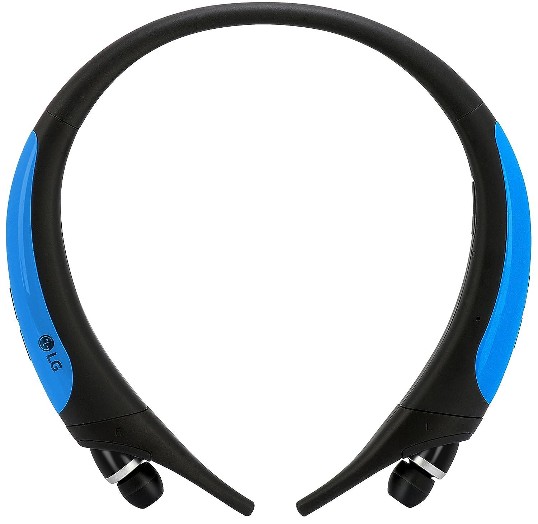 Auriculares lg tone active azul