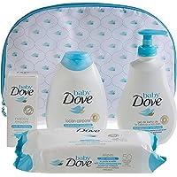 Baby Dove - Hidratación Profunda Neceser Kit