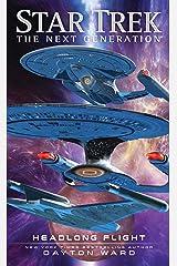 Headlong Flight (Star Trek: The Next Generation) Mass Market Paperback