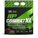 Muscle Pharm Mezcla de Proteínas y Aminoácidos Combat Xl, Chocolate, 12 lb