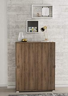 Ikea Trones Schuhschrank Lager Weiss 3 Stuck 51x39 Cm Amazon De