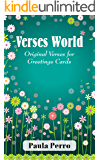Verses World: Original Verses for Greetings Cards