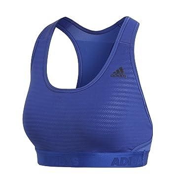adidas Drst Ask Tec Sujetador Deportivo, Mujer, (Azul Claro), Talla única