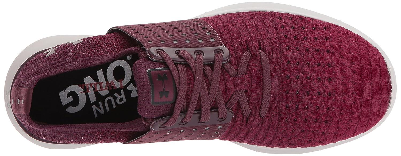 Under Armour Women's Speedform Slingwrap Fade Running Shoe Red B01N9FXYH5 7.5 M US Raisin Red Shoe (501)/Black Currant a9e6cb