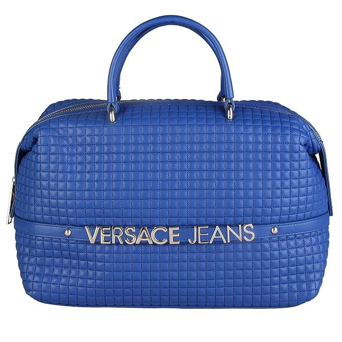 Bolso Versace Azul U