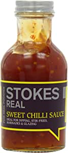 Stokes Sweet Chilli Sauce 320 g (Pack of 3)