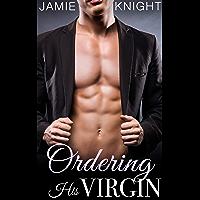 Ordering His Virgin (Club Lush Book 10) (English Edition)