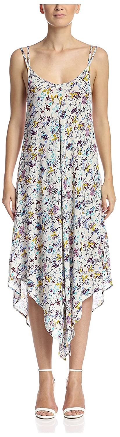 young Womens Flowy Dress bishop