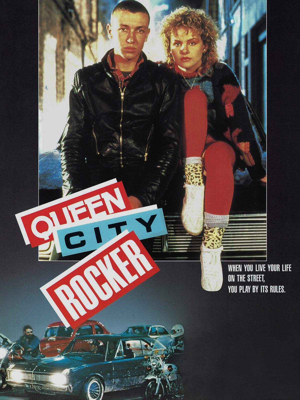 Queen City Rocker on Amazon Prime Video UK