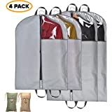 d52979d3eb20 Garment Bags - Clothing protection from dust and moth  storage of dresses
