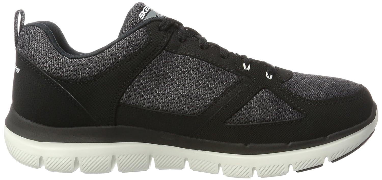 Skechers Flex Advantage 2.0, Zapatillas de Entrenamiento para Hombre: Amazon.es: Zapatos y complementos