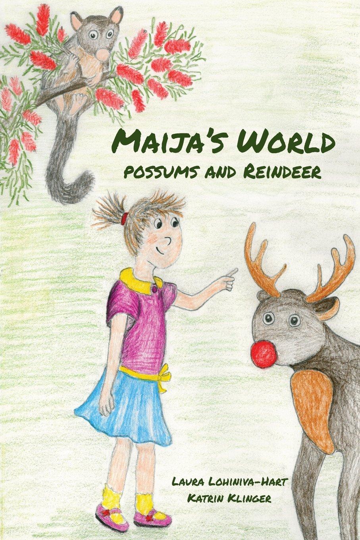 Read Online Maija's World: Possums and Reindeer pdf