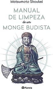 Manual de limpeza de um monge budista