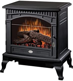 dimplex traditional electric stove ds5629 black - Electric Stoves For Sale