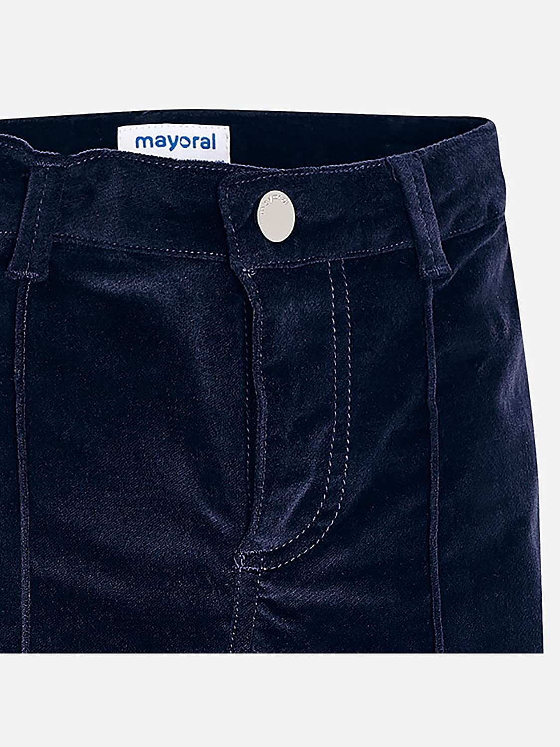 Long Trousers for Girls Navy 4552 Mayoral