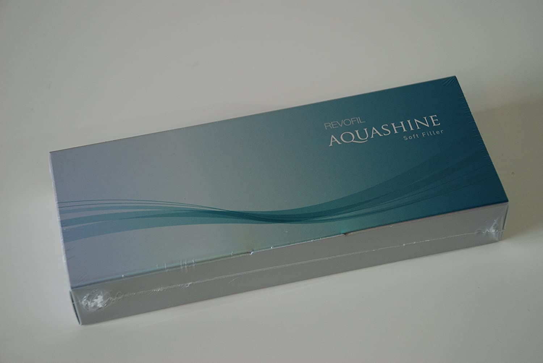Aquashine Soft Filler 2 ml Caregen