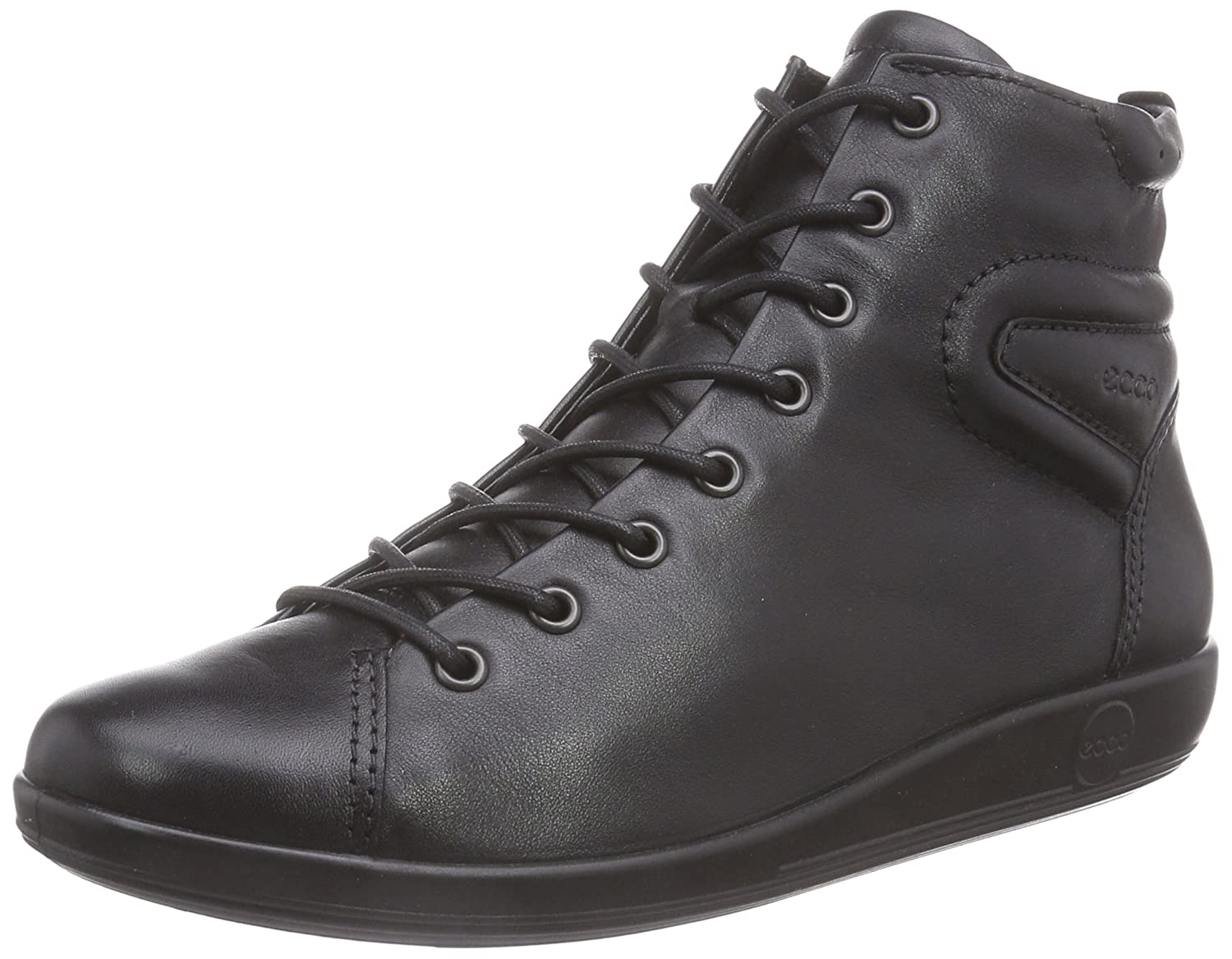 ecco soft 2 womens black for sale > OFF68% Discounts