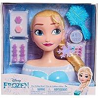 JP Disney Styling 12902 Frozen Elsa Cabeza
