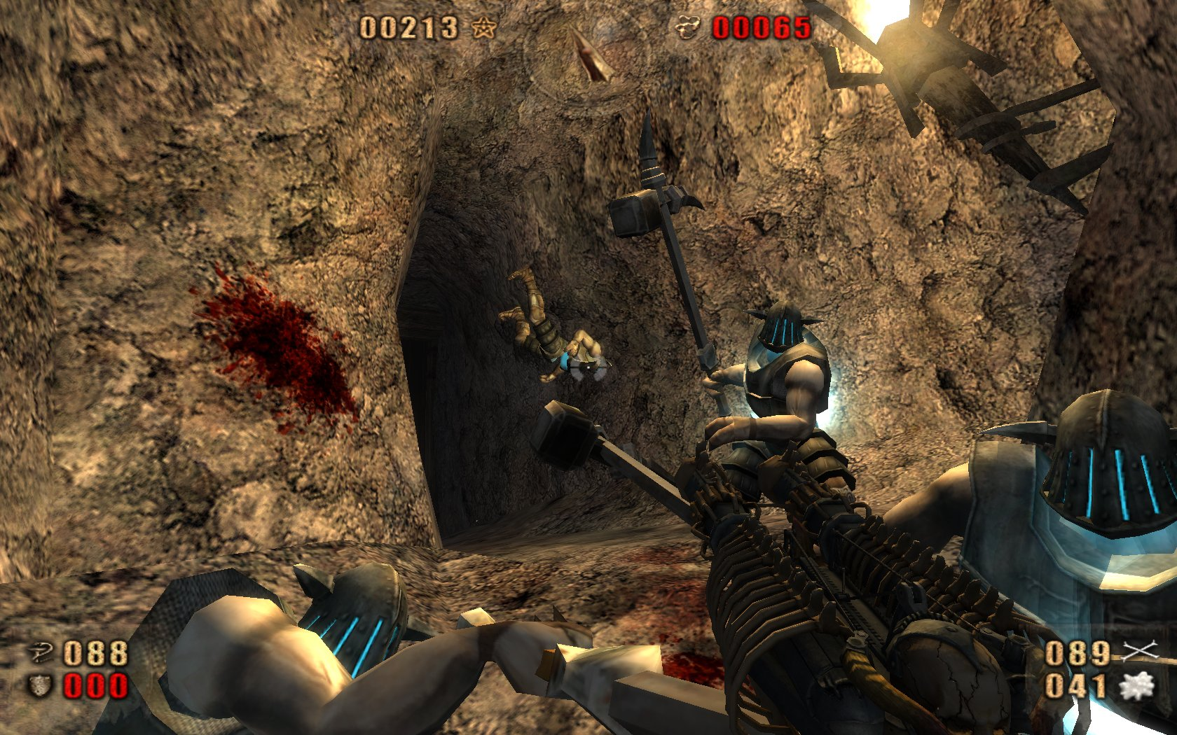 Painkiller Redemption [Download] by THQ Nordic (Image #2)