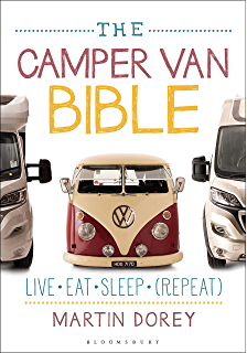 How to convert your volkswagen t4t5 into a camper van ebook the camper van bible live eat sleep repeat fandeluxe Gallery