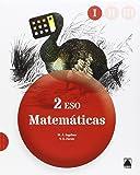 Matemáticas 2º ESO - 9788430789146