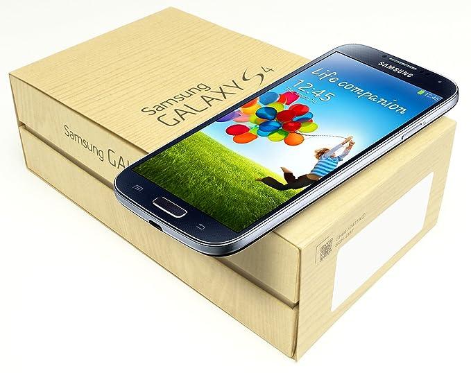 Amazoncom Samsung Galaxy S4 I337 16gb 4g Lte Unlocked Gsm