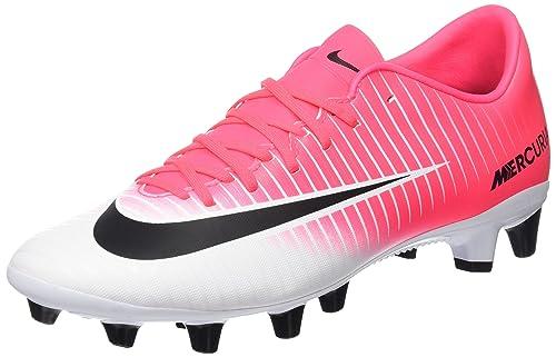 Nike Mercurial Victory Vi AG-Pro, Botas de fútbol para Hombre: Amazon.es: Zapatos y complementos