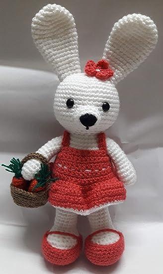 PDF Donkey Crochet Pattern, Dennis the Donkey Crochet Pattern ...   550x328