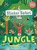 Sticker Safari: Jungle