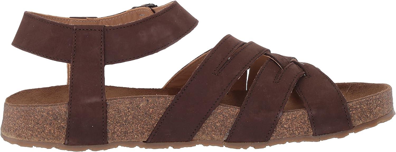 HAFLINGER Womens LILA Flat Sandal