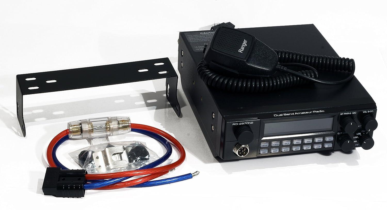 Ranger Cb Radio Mic Wiring | Wiring Diagram on