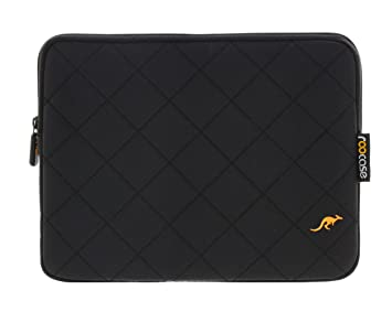 b5fea0bb93849 rooCASE 10 Inch Tablet Sleeve Case - Universal 10.1 Tablet Nylon Sleeve Bag  Case for iPad Pro 9.7 / iPad Air 2, 1, Amazon Fire HD 10, Samsung Galaxy ...