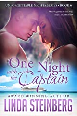 One Night with the Captain (Unforgettable Nights Book 6) Kindle Edition