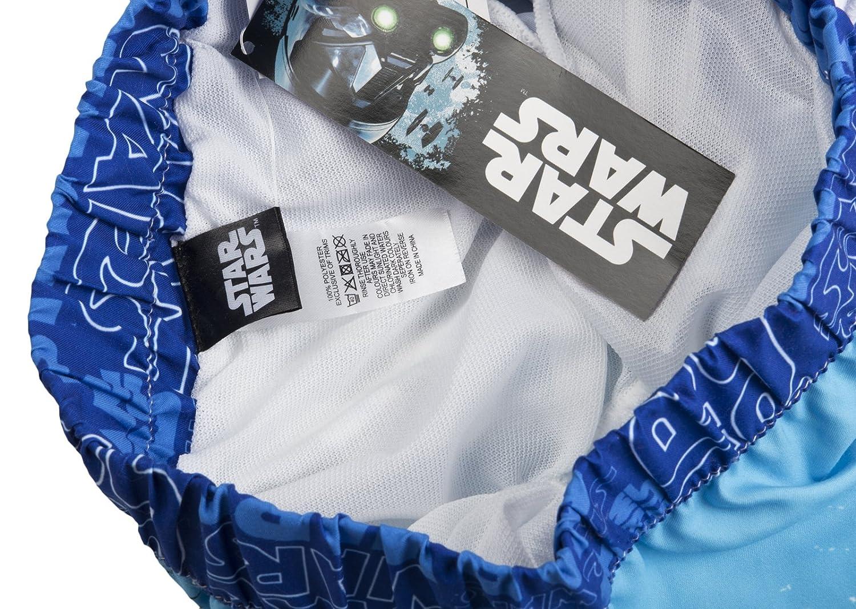 Disney Star Wars Boys Swim Shorts