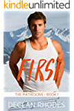 First: The Mathesons Book 1
