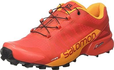 SALOMON Speedcross Pro 2, Zapatillas de Senderismo para Hombre: Amazon.es: Zapatos y complementos
