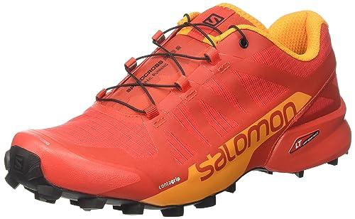 choisir véritable braderie bon out x Salomon Men's Speedcross Pro 2 Climbing Shoes