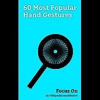 Focus On: 60 Most Popular Hand Gestures: List of Gestures, Namaste, Nazi Salute, The Finger, V Sign, Shaka Sign, Sign of the Horns, 1968 Olympics Black ... High Five, Shocker (hand gesture), etc.