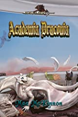Academia Draconia: Seven of Stars Kindle Edition